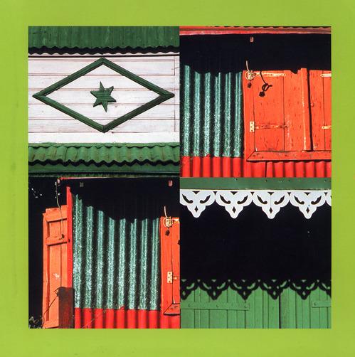 La case Bourbon : Cases créoles de La Réunion – Journées Européennes du Patrimoine à la Réunion