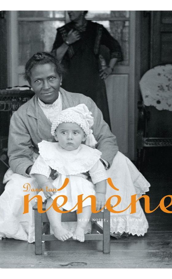 Maison Carrère : Dann tan nénène : mère noire, enfant blanc – Journées Européennes du Patrimoine à la Réunion