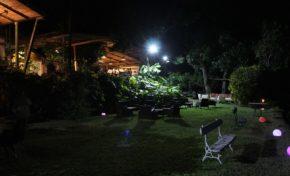 La Maison d'Edith : La Maison d'Edith en fête - Balade contée aux flambeaux - Journées Européennes du Patrimoine à la Réunion