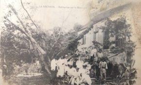 La Maison d'Edith : La Maison d'Edith - Le moulin Cader - Balade dans l'histoire d'une « habitation» - Journées Européennes du Patrimoine à la Réunion