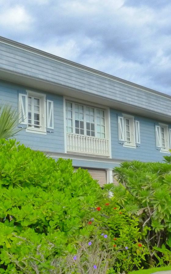Maison Orré : La maison Orré, villa de style néoclassique du 19e siècle – Journées Européennes du Patrimoine à la Réunion