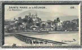 Ancienne marine de Sainte-Marie : La marine de Sainte-Marie, patrimoine oublié - Journées Européennes du Patrimoine à la Réunion