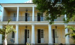 Maison Orré : Les belles créoles de Saint-Pierre - Journées Européennes du Patrimoine à la Réunion