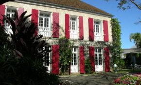 Maison Vasseur : La maison Vasseur, une bâtisse créole de la fin du 18e siècle - Journées Européennes du Patrimoine à la Réunion
