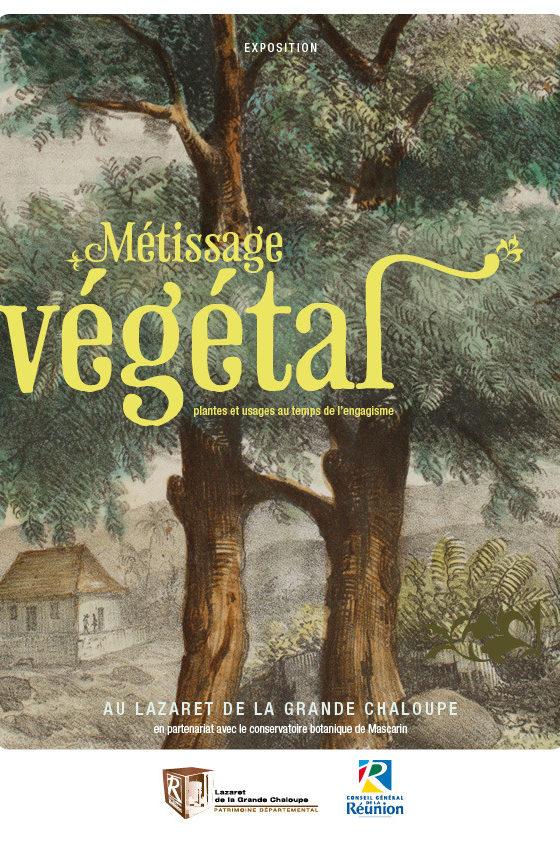 Lazarets de la Grande Chaloupe : Métissage végétal – Journées Européennes du Patrimoine à la Réunion