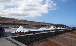 Musée du sel : Restauration des salines de la Pointe au Sel - Journées Européennes du Patrimoine à la Réunion