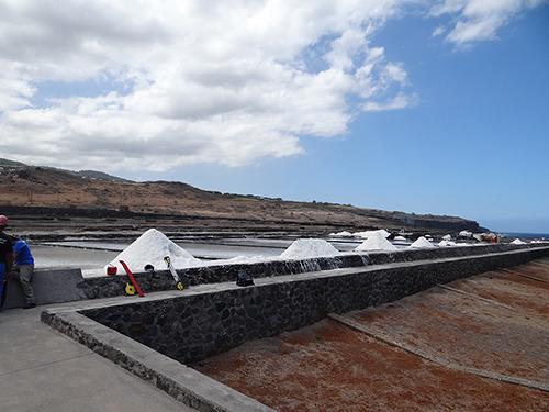 Musée du sel : Restauration des salines de la Pointe au Sel – Journées Européennes du Patrimoine à la Réunion