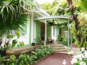 Maison Folio : Promenade à la maison Folio – Journées Européennes du Patrimoine à la Réunion