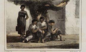 Lazarets de la Grande Chaloupe : Quarantaine et engagisme - Journées Européennes du Patrimoine à la Réunion
