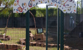 Collège Cambuston : Notre patrimoine, nos couleurs, notre métissage - Journées Européennes du Patrimoine à la Réunion