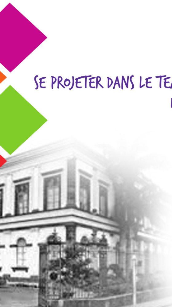 Maison Foucque : Se projeter dans le temps et l'espace – Journées Européennes du Patrimoine à la Réunion