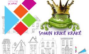 Maison Foucque : Somin Kriké Kraké - Journées Européennes du Patrimoine à la Réunion