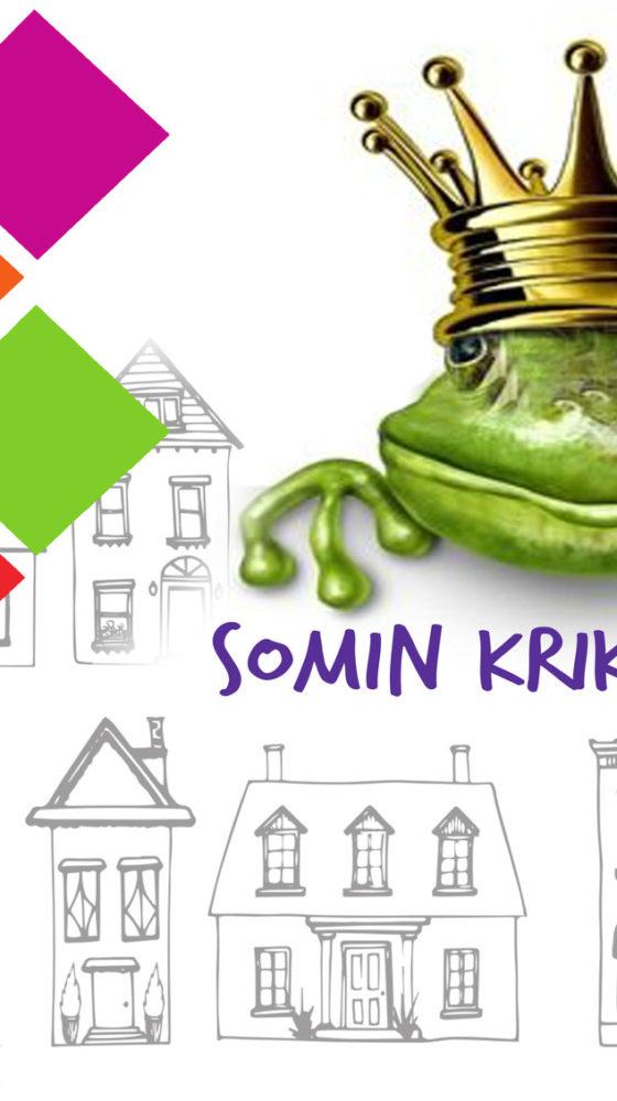 Maison Foucque : Somin Kriké Kraké – Journées Européennes du Patrimoine à la Réunion