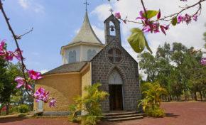 Musée historique de Villèle : Une nouvelle offre de médiation - Journées Européennes du Patrimoine à la Réunion