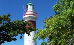 Phare de Bel-Air : Une vie au phare de Bel-Air - Journées Européennes du Patrimoine à la Réunion