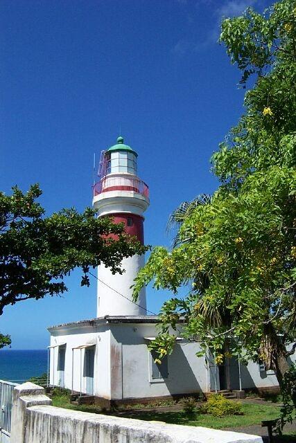 Phare de Bel-Air : Une vie au phare de Bel-Air – Journées Européennes du Patrimoine à la Réunion