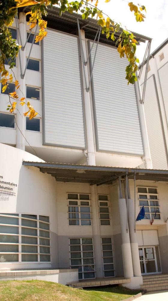 Archives départementales de La Réunion : Visites commentées du bâtiment – Journées Européennes du Patrimoine à la Réunion