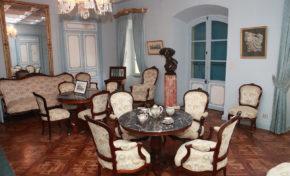 Musée historique de Villèle : Parcours muséal - Journées Européennes du Patrimoine à la Réunion