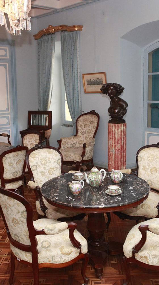 Musée historique de Villèle : Parcours muséal – Journées Européennes du Patrimoine à la Réunion