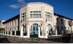 Collège Juliette Dodu : Visitez un collège pas comme les autres... - Journées Européennes du Patrimoine à la Réunion