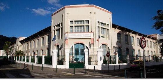 Collège Juliette Dodu : Visitez un collège pas comme les autres… – Journées Européennes du Patrimoine à la Réunion