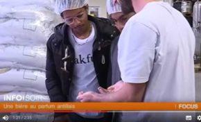Bakfull, la bière à la télé (vidéo)