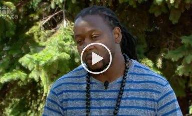 Le profilage racial au Canada... (vidéo)
