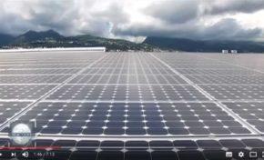 Loca'terre - Prévoir la ressource solaire (vidéo)