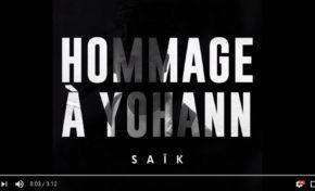 Guadeloupe : Saïk - Hommage à Yohann (vidéo)