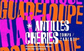 Konpa et Cadence : Antilles Chéries (radio)