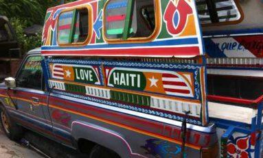 Villes-Mondes: Port-au-Prince (radio)