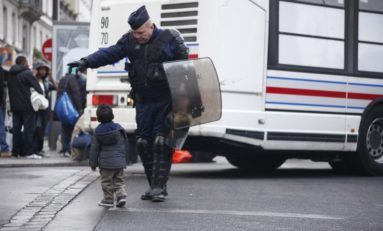 L'image du jour (France)