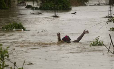 Haïti : Bondyé mové ?