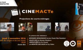 Guadeloupe : Le mois du documentaire (vidéo)