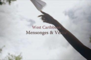 """Projection gratuite de """"West Caribbean mensonges et vérité"""""""