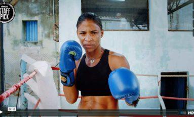 A Cuba, la révolution par la boxe féminine (vidéo)