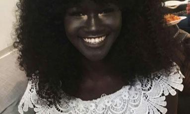 Khoudia Diop enflamme internet