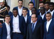 Hollande remets-toi au sport, et tu pourras parler