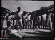 Ladja ou Danmyé, Martinique 1936 (vidéo)