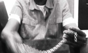 L'objet de Guadeloupe - Le collier forçat de ma mère par Maryse Condé (radio)