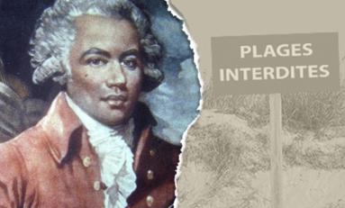 Le chevalier de Saint-Georges, un compositeur noir au pays des Lumières (radio)