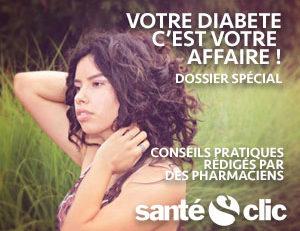 Dossier : Votre diabète est votre affaire !