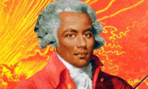 Chevalier de Saint-George (musique)