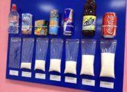 Combien de sucre dans votre boisson ?