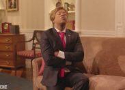 """Wyclef Jean trolle Trump dans """"if I was president"""" (vidéo) 😂😂"""