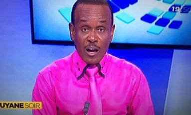 L'image du jour 28/11/16 Guyane Fashion