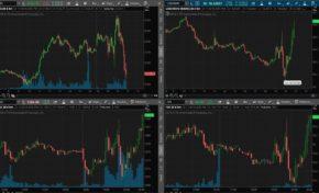 22h30 - Les marchés perdent les pédales