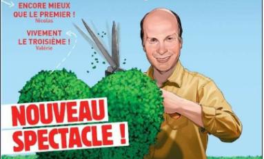 """""""Le Spectacle de l'année à voir absolument"""", aux Antilles-Guyane"""