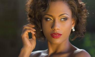 Miss Guadeloupe 2016...
