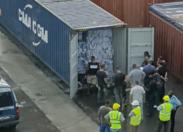 58 kilos de cocaïne saisis sur le port de Fort-de-France en Martinique